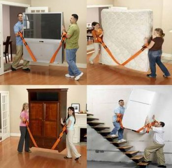 Attractive The Role Of Furniture Movers